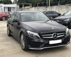 Bán Mercedes năm sản xuất 2018, màu đen, giá tốt giá 1 tỷ 879 tr tại Tp.HCM