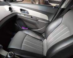 Bán xe Chevrolet Cruze 2015, màu đen, xe zin 100% không đâm đụng, không ngập lặn giá 420 triệu tại Bắc Kạn