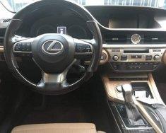 Bán Lexus ES 2016, màu đen, nhập khẩu nguyên chiếc giá 2 tỷ 125 tr tại Tp.HCM