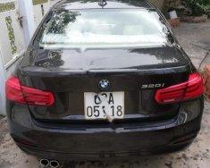 Bán BMW 320i đời 2016, màu đen, xe nhập  giá 1 tỷ 300 tr tại Tp.HCM