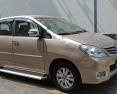 Bán xe Toyota Innova G sản xuất 2009 còn mới giá cạnh tranh giá 388 triệu tại Tp.HCM