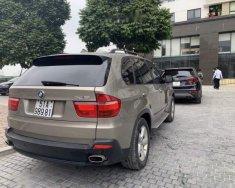 Bán BMW X5 sản xuất năm 2007, xe nhập, Đk 2008 đã rút hồ sơ sẵn giá 580 triệu tại Tp.HCM