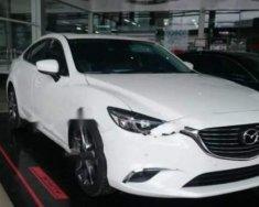 Bán Mazda 6 2.0L Premium năm 2018, màu trắng, mới 100% giá 885 triệu tại Hà Nội