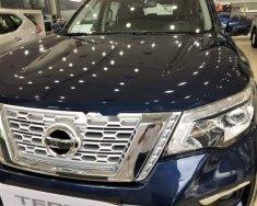 Bán ô tô Nissan Terrano 2019, màu xanh lam, xe nhập giá 1 tỷ 26 tr tại Tp.HCM