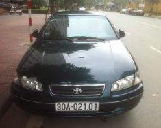 Cần bán gấp Toyota Camry đời 2001 chính chủ, giá tốt giá 230 triệu tại Hà Nội