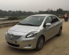 Xe Toyota Vios năm sản xuất 2013, màu bạc như mới giá 360 triệu tại Phú Thọ
