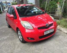 Bán xe Toyota Yaris nhập khẩu 2010, xe đứng tên công ty gia đình giá 410 triệu tại Tp.HCM