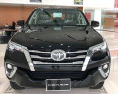 Bán xe Fortuner 2.8V 2019, máy dầu 2 cầu sẵn, xe giao ngay. Lh 0973.160.519 giá 1 tỷ 354 tr tại Hà Nội