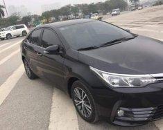 Bán Toyota Corolla Altis 2018 tự động, model 2019, chạy 500km giá 770 triệu tại Hà Nội