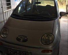 Cần bán Daewoo Matiz đời 2002, màu bạc, máy móc gầm bệ tốt giá 58 triệu tại Quảng Bình