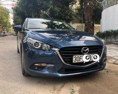 Bán ô tô Mazda 3 1.5 AT sản xuất 2018, màu xanh lam, giá 695tr giá 695 triệu tại Hà Nội
