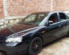 Cần bán xe Ford Mondeo đời 2004, màu đen, xe đã thay thế rất nhiều phụ tùng giá 180 triệu tại Lâm Đồng