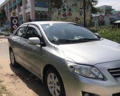 Bán xe Toyota Corolla altis 1.8G năm sản xuất 2009, màu bạc như mới, 409 triệu giá 409 triệu tại Tiền Giang