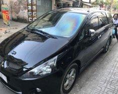Bán xe Mitsubishi Grandis đời 2006, màu đen, xe tôi đi giữ gìn và chăm sóc cẩn thận nên còn rất tốt giá 350 triệu tại Hà Nội