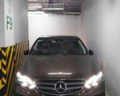 Bán Mercedes sản xuất năm 2015, màu nâu còn mới giá 1 tỷ 500 tr tại Tp.HCM