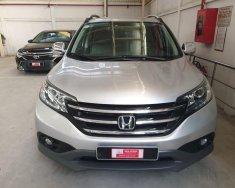 Bán Honda CRV 2013 xe đẹp, cam kết chất lượng bao kiểm tra hãng giá 790 triệu tại Tp.HCM