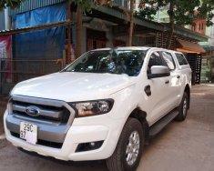 Cần bán lại xe Ford Ranger 2.2MT đời 2017, màu trắng, nhập khẩu nguyên chiếc mới chạy 7.300km, giá 598tr giá 598 triệu tại Sơn La
