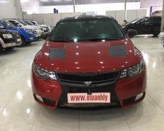 Bán lại xe Kia Forte 2012, màu đỏ số tự động giá 450 triệu tại Phú Thọ