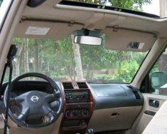 Bán Nissan Terrano II 4WD đời 2003, màu trắng, 200 triệu giá 200 triệu tại Hà Nội