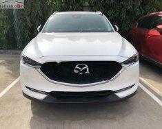 Bán Mazda CX 5 2.5 2WD sản xuất năm 2019, màu trắng giá 1 tỷ 4 tr tại Tp.HCM