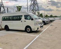 Bán ô tô Toyota Hiace 3.0G đời 2019, màu bạc, xe nhập  giá 949 triệu tại Tp.HCM