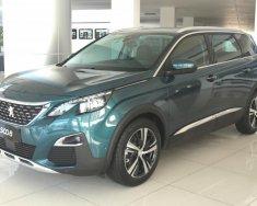 Peugeot 5008 - Giao ngay trước Tết, không mua kèm phụ kiện, trả trước 425tr giá 1 tỷ 399 tr tại Tây Ninh