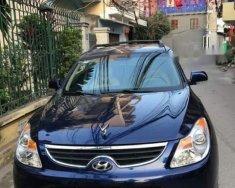 Bán xe Hyundai Veracruz 2007, màu xanh lam, nhập khẩu nguyên chiếc giá 510 triệu tại Hà Nội