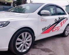 Bán xe Kia Forte đời 2011 số sàn, hồ sơ cầm tay vào tên trong ngày giá 335 triệu tại Hải Phòng