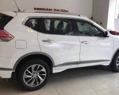 Bán xe Nissan X trail 2.0 Premium 2018, màu trắng, giá chỉ 880 triệu giá 880 triệu tại Tp.HCM