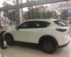 Bán Mazda CX 5 đời 2018, màu trắng, giá chỉ 899 triệu giá 899 triệu tại Hà Nội