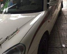 Bán Chevrolet Nubira II năm sản xuất 2002, màu trắng, giá tốt giá 110 triệu tại Đồng Nai