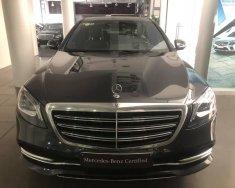 Chính chủ bán Mercedes S450l, đi 3000km giá 4 tỷ 39 tr tại Hà Nội