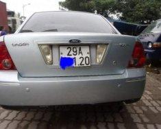Bán ô tô Ford Laser 2004, màu bạc, nhập khẩu như mới, giá 152tr giá 152 triệu tại Hà Nội