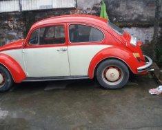 Bán Volkswagen Beetle năm sản xuất 1980, hai màu, xe nhập giá 235 triệu tại Hà Nội