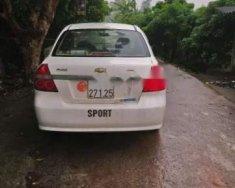 Bán Daewoo Gentra 2007, màu trắng, xe không đâm đụng giá 135 triệu tại Hà Nam