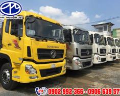 Bán xe tải DongfenG Hoàng Huy YC310 17.9 tấn 4 chân giá 1 tỷ 140 tr tại Bình Dương