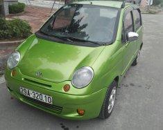 Bán xe Daewoo Matiz SE xịn 2007, máy êm, thân vỏ đẹp giá 68 triệu tại Hà Nam