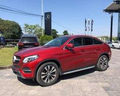 Bán Mercedes GLE 400 năm 2016, màu đỏ, xe nhập giá 3 tỷ 900 tr tại Hà Nội