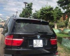 Bán ô tô BMW X5 3.0si sản xuất năm 2007, màu đen, nhập khẩu nguyên chiếc  giá 595 triệu tại Bình Dương