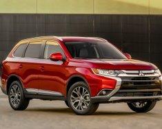 Giá xe Mitsubishi Outlander tại Vinh Nghệ An, khuyến mãi cực lớn giá 807 triệu tại Nghệ An
