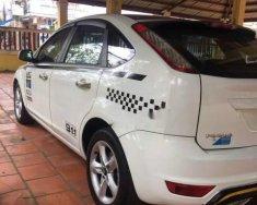 Cần bán lại xe Ford Focus đời 2011, màu trắng, xe nhập  giá 352 triệu tại Đồng Nai