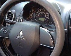 Chính chủ bán Mitsubishi Attrage 1.2CVT 2016, màu bạc, xe nhập giá 435 triệu tại Hà Nội