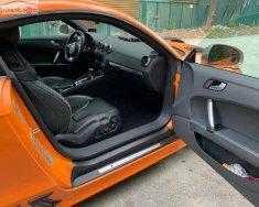 Bán Audi TT năm sản xuất 2010, xe nhập ít sử dụng, giá chỉ 796 triệu giá 796 triệu tại Hà Nội
