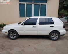 Bán Volkswagen Golf năm sản xuất 1997, màu trắng, nhập khẩu giá 70 triệu tại Hà Nội