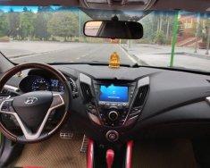 Bán ô tô Hyundai Veloster năm sản xuất 2011, xe nhập chính chủ giá 475 triệu tại Hà Nội
