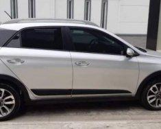 Cần bán Hyundai i20 Active năm sản xuất 2015, màu bạc, xe nhập   giá 469 triệu tại Tp.HCM