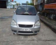 Bán xe Vinaxuki Hafei sản xuất 2009, màu bạc chính chủ, 80 triệu giá 80 triệu tại Cà Mau