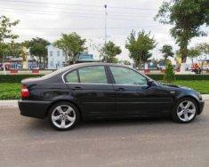 Bán BMW 3 Series 325i năm sản xuất 2005, màu đen chính chủ, 254 triệu giá 254 triệu tại BR-Vũng Tàu