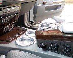 Cần bán lại xe BMW 7 Series 750Li sản xuất năm 2006, màu bạc, nhập khẩu nguyên chiếc, 740 triệu giá 740 triệu tại Hà Nội