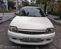 Bán Ford Laser 2011, màu trắng, nhập khẩu, 134 triệu giá 134 triệu tại Hà Nội